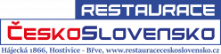 logo restaurace CeskoSlovensko